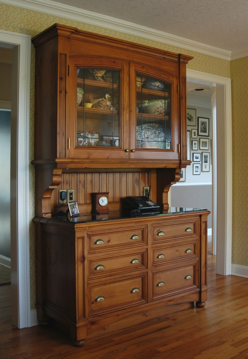 Superbe Handcrafted Furniture, Designed And Built On Long Island
